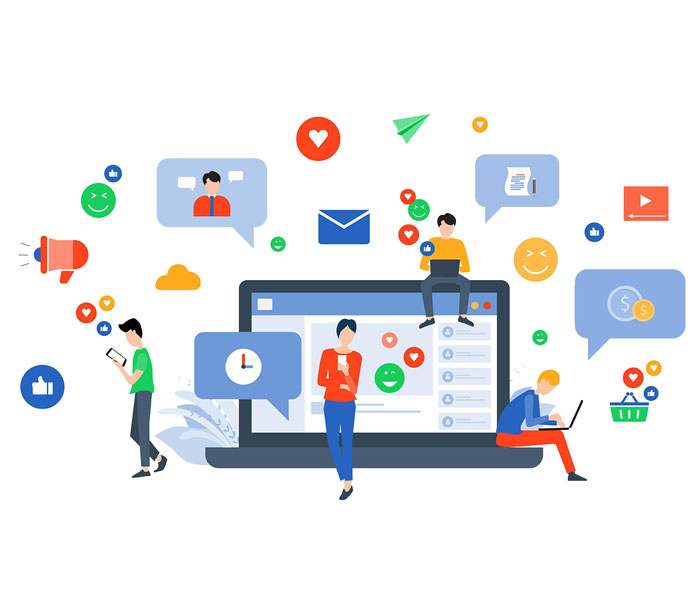Hvorfor Social-Media-Marketing