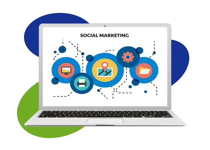Social Media Marketing servicer