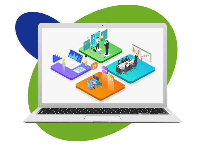 CRM & ERP-udvikling