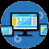 Hjemmesider og web-tjenester