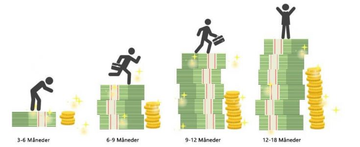 investering i SEO pakker